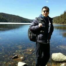Hongxiang - Uživatelský profil