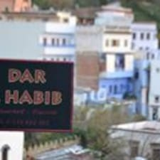 Nutzerprofil von Dar