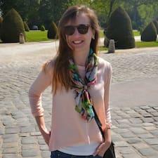 Ewelina - Uživatelský profil