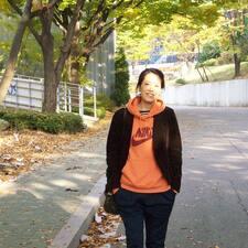 Perfil do usuário de Hyunsuk