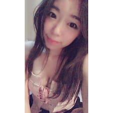 Profil korisnika 妍希