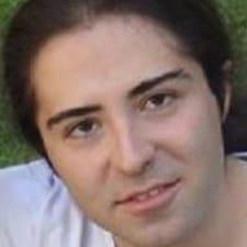 Ehsan felhasználói profilja