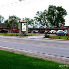 Motel Kimball felhasználói profilja