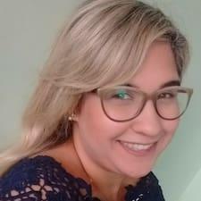 Evelyn Kullanıcı Profili