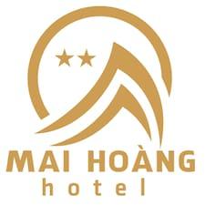 Gebruikersprofiel Mai Hoàng