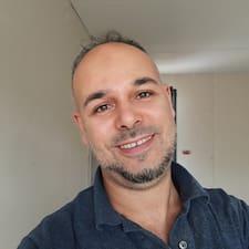 Profil korisnika Bouchaib