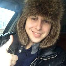 Илья Александрович - Profil Użytkownika