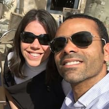 Elodie & Eric User Profile