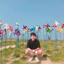 Jeongseok - Profil Użytkownika