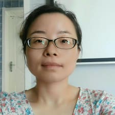Profil korisnika 张杨