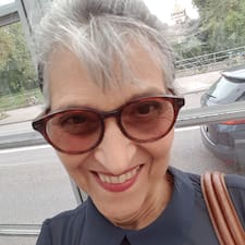 Annalise User Profile