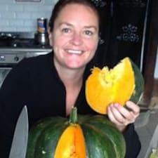Mandy Brukerprofil