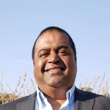 Vishnu User Profile