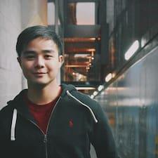 Wei Keen Kullanıcı Profili