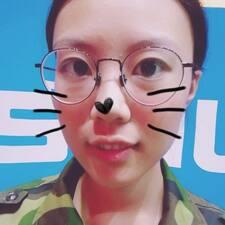 Profil korisnika 嘉昕