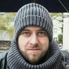 Colin - Profil Użytkownika