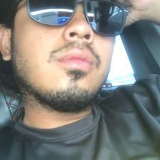 Luqman felhasználói profilja