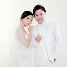 Профиль пользователя Wei Siang