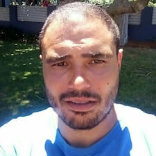 Celso Alex User Profile