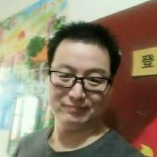Profil utilisateur de 智彬