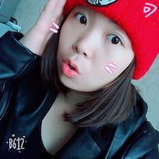 Профиль пользователя 艳红