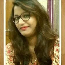 Bhagya Laxmi的用戶個人資料