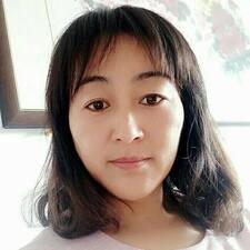 王兰兰 felhasználói profilja