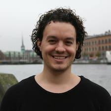 Rune Brugerprofil