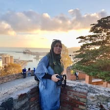 Sabah Brugerprofil