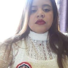 Henkilön Silvania Maria käyttäjäprofiili