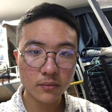 Профиль пользователя 灏智