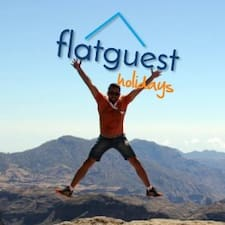 Flatguest User Profile