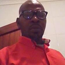 Isaac Kwesi的用戶個人資料