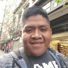 JulioCesar User Profile