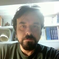 Γιώργος Brugerprofil