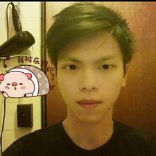 Weisi User Profile