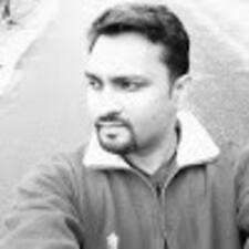 Nutzerprofil von Bharat