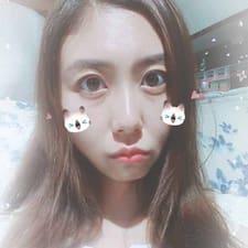 Profil utilisateur de CKh