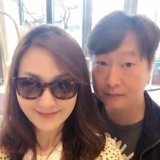 Gio& Sabina Kullanıcı Profili