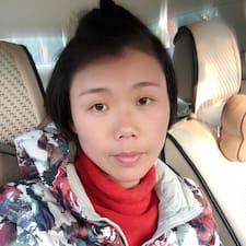 洪芳 felhasználói profilja