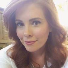 Потребителски профил на Katherine