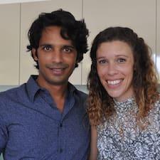Sunil & Jessicaさんのプロフィール