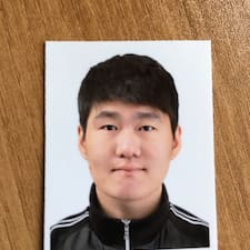 Kyung Deok的用戶個人資料