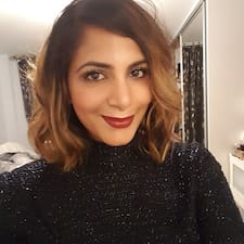 Samana Brugerprofil