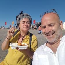 Susanne & Edwin ist ein Superhost.