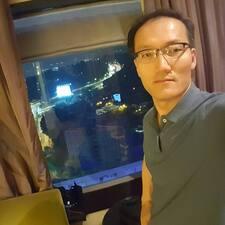 Kitak User Profile