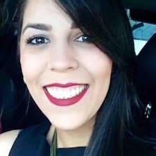 Profil utilisateur de Geandra Fialho