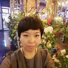 Användarprofil för 秀娟