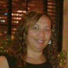 Argelia User Profile