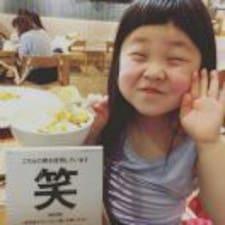 Profil utilisateur de 夏露